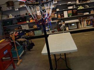 Basket Ball Net 87  tall
