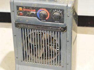 Honeywell Pro Series Electric Heater
