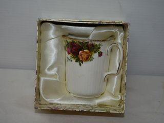 Royal Albert Old Country Rose Mug