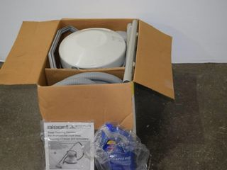 Bissell Carpet Upholstery Cleaning Machine