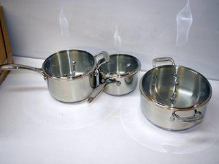 Paderno Pots   Pans