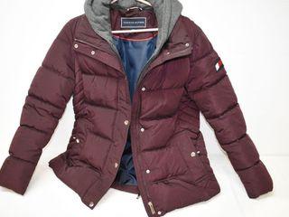 *New*Ladies Tommy Hilfiger Winter Coat Size M