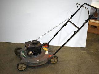 22  MTD Briggs   Stratton lawn Mower