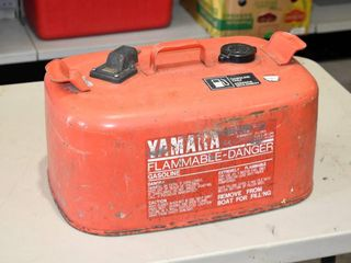Yamaha Outboard Fuel Tank