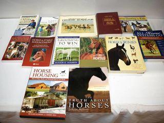 Performance Horse Books