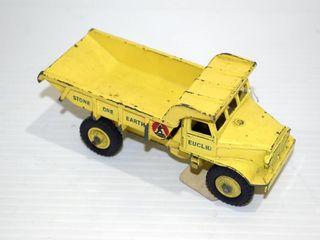 DINKY SUPERTOY  Euclid Dump Truck
