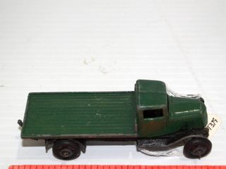 DINKY 1934 flatbed