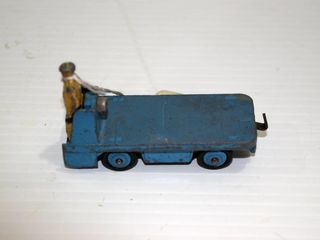 DINKY TOY B E V  Electric Truck 1948