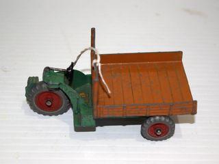DINKY Motor Cart 1949