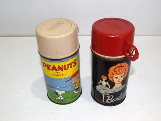 2  60 s Thermos s