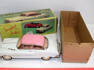 BUICK toy in box