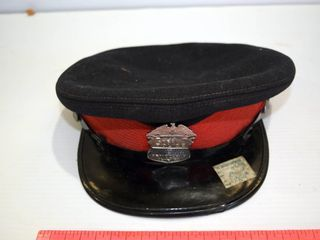 Officers cap