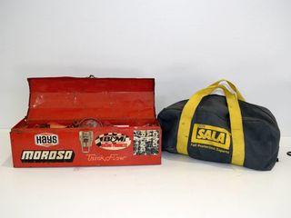 Toolbox   Contents   Harness