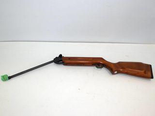 Grizzly Pellet Gun