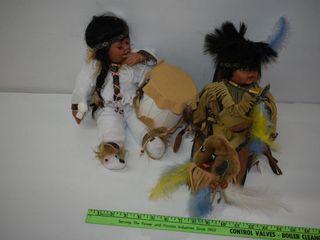 Native Dolls