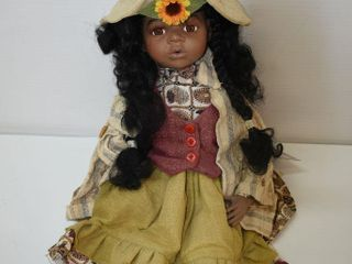 Vanessa Doll