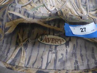 Avery hunting bag