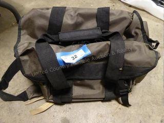 Hunting bag