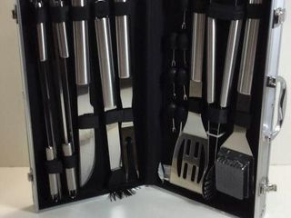 BARBEQUE UTENSILS