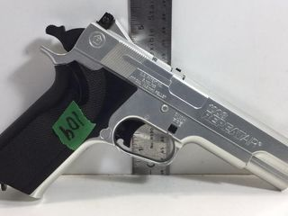 1008 CROSSMAN REPEATAIR .177 AIR PISTOL