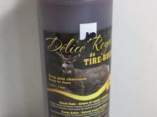 DELICE ROYAL TIRE-BUCK - 1L