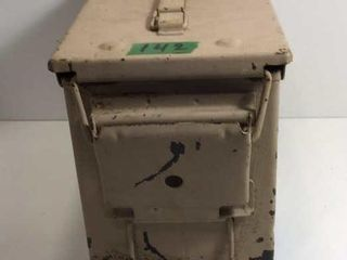 US ARMY AMMO CAN