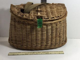 FISHING BASKET