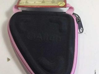 ALLEN EASY CARRY HAND GUN CASE
