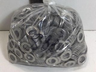 FLAT WASHERS (BAG)