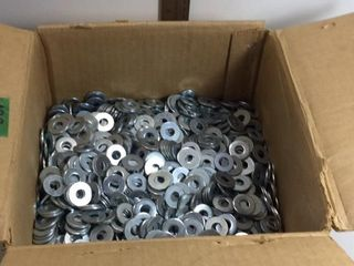 BOX FLAT WASHERS