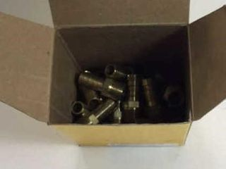BOX APPR 29 BRASS BARB X MIP 1/2""