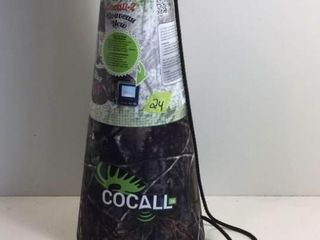 COCALL-2 ELECTRONIC CALL