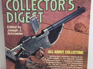 GUN COLLECTORS DIGEST 3RD EDITION
