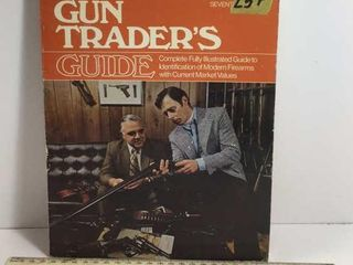 PAUL WAHL GUN TRADER'S GUIDE 1977