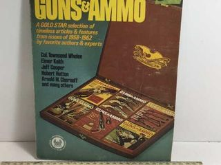 THE BEST OF GUNS AND AMMO 1958-1962