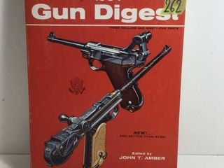 1964 GUN DIGEST 18TH ANNIVERSARY