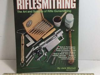 GUN DIGEST OF RIFLE SMITHING