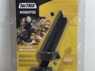 TAC STAR MONOPOD FOR ADTAC RM4 10/22 STOCK