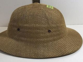 WESCO MFG. SAFARI HAT - ADJUSTABLE SIZE
