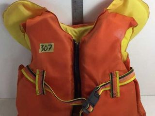 YOUTH BUOY-O-BOY LIFE JACKET - 27-41KG
