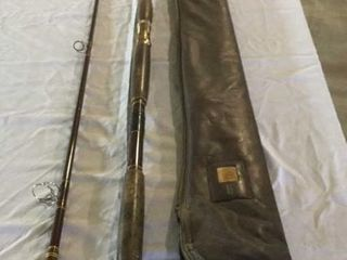 BROWNING SILAFLEX SURF CASTING ROD - 12' LONG