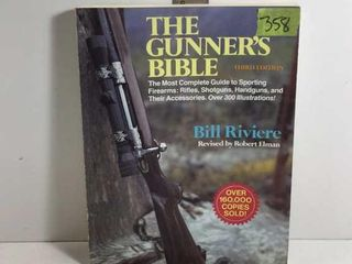 THE GUNNER'S BIBLE -THIRD EDITION