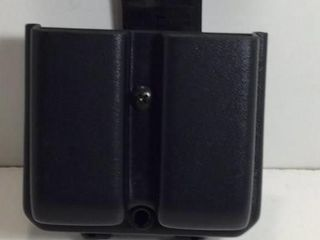 BLADETECH DOUBLE MAG POUCHES FOR S&W, M&P PISTOL