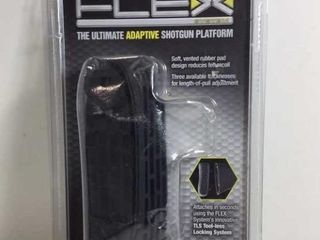 MOSSBERG FLEX RECOIL PAD ASSEMBLY - MED 1.25""