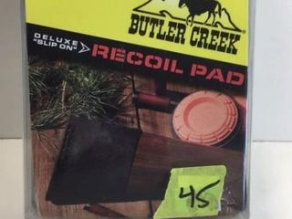 BUTLER CREEK SLIP-ON RECOIL PAD - MED