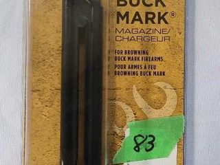 BROWNING BUCK MARK MAGAZINE