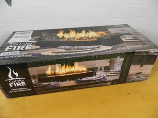 New Table Fire Gas Tabletop Fire Bowl