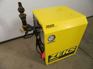 Zeks Heat Sink Air Dryer