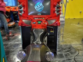 Super Bikes Fast & Furious Motorcycle Arcade ...
