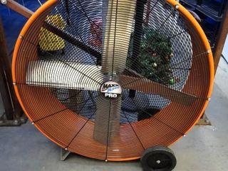 Commercial Maxx Air Pro Floor Fan. &nbsp...